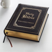 KJV Family Bible (Luxleather)