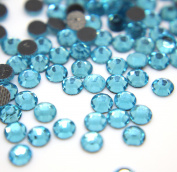 Zbella Crystal Hot Fix Rhinestones 10 Gross (1440 stones/pkg) Hotfix Rhinestones