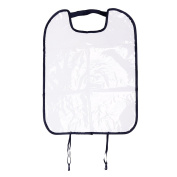 VWH Seat Back Protector For Children Kick Mat Mud Clean