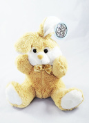 Happy Easter Bunny Supersoft Toys Plush Medium Cute Children Gift Present Kids