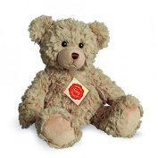Hermann Teddy Collection 913078 30 cm Beige Teddy Plush Toy