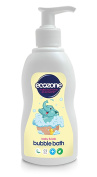 Ecozone Organic Baby Bubble Bath 300ml, Paraben free, SLS/SLES free, PEG/PPG free, Silicone free, Organic ingredients, Palm oil free, Dermatologically tested, Vegan, Cruelty free.