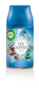 Air Wick Freshmatic Life Scents Replacement, Oasis 250 ml