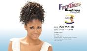 Shake-N-Go FreeTress Synthetic Hair PonyTail - Jazz Water (Colour