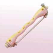 COMAIR Sinus Wickler 7.5 mm Yellow/Pink