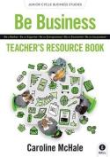 Be Business Teacher's Resource Book