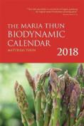 The Maria Thun Biodynamic Calendar