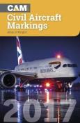 Civil Aircraft Markings: 2017