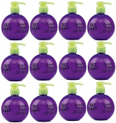12 X TIGI BED HEAD SMALL TALK THICKIFY STYLISE energise SALON BARGAIN PACK OF 12