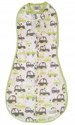 Woombie Big baby Air Swaddle
