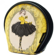 Santoro Mirabelle Curved Accessory Pouch - Marionette
