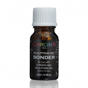 Chroma Gel | Sculpting Gel Bonder 10ml