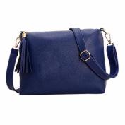 New Women's Handbag Shoulder Bag Leather Messenger Hobo Bag Satchel Tote Purse