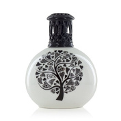 Ashleigh & Burwood Small Fragrance Lamp - Simply Ceramic Tree Of Love