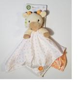 Little Me Blanky Doudou, Giraiffe Baby Blanket