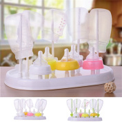 eC-Bionergy Bottle Feeding Bottle Drying Rack cleaner tree form BAP free