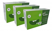 Pail Buddies Nappy Pail Refills For Nappy Dekor Plus Nappy Pails - 6 Pack
