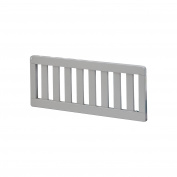 Simmons Kids Toddler Guardrail #180125, Grey