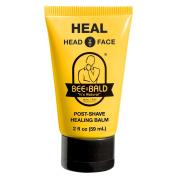 Bee Bald HEAL Post-Shave Healing Balm