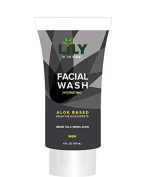 Lily Of The Desert - Men's Facial Wash - 180ml