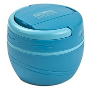Polar Gear 1-Piece 500 ml Polypropylene Lunch Pod, Turquoise by Polar Gear