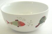 Djeco Porcelain Dish 'Fish & Chips'