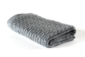 .  , NICE, SOFT LIKE CASHMERE WELL-MADE BABY BLANKET by NordSnow
