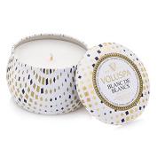 Voluspa Blanc de Blancs Mini Tin Candle 120ml
