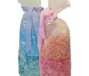 Blossoms & Blooms Ombre Easter Basket Grass - 2 pack