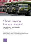 China's Evolving Nuclear Deterrent
