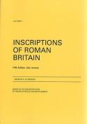 Inscriptions of Roman Britain. 5th Edition