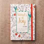 Color Bk Words of Joy