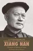 Xiang Nan, Champion of Reform in Fujian