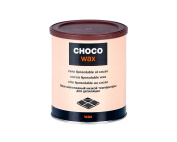 Beauty Image Chocolate Warm Wax 800g
