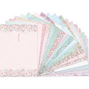 Hunkydory Mirri Magic Inserts for Cards - 36 Sheets