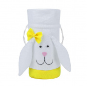Easter Candy Bag ,Elevin(TM) Easter Rabbit Trousers Gift Candy Bag case Creative Present Home Accessory Decorative Gift Bag