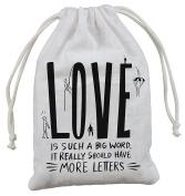 Primitives by Kathy Gift Bag Love