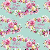 Best Wrapping Paper Deco Floral Wrapping Paper 1.4sqm