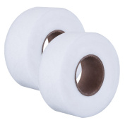 Outus Fabric Fusing Tape Adhesive Hem Tape Iron-on Tape 27 Yards 2 Pack