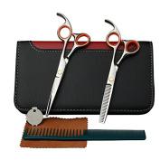 SMITH CHU 15cm Professional Barber Hair Scissors Hairdressing Cutting Hair Shears