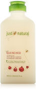 Just Bee Quenched Shampoo(Packaging May Vary) 700ml/23.6 Fl Oz {Imported from Canada}