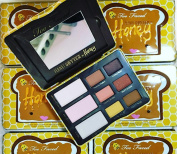 Limited Edition Too Faced Peanut Butter and Honey Eyeshadow Palette