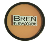 Paramedical Camouflage Corrector Concealer Natural Beige Medium Covers Minor to Major Skin Flaws by Bren New York