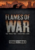 Flames of War Rulebook  - 1942-43