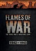Flames of War Rulebook  - 1942-43