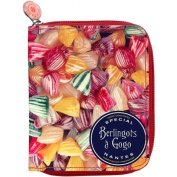 Berlingots Candy Colour Wallet PU and Polyester Hello My Cushion