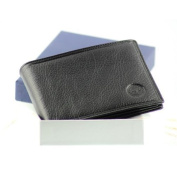 BEST SELLER, Flip Wallet Leather, Black, 12 x 9