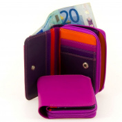 GENUINE MYWALIT Wallet Small Wallet Woman Fuchsia - 226-75