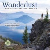 Wanderlust 2018