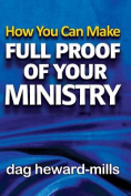How You Can Make Full Proof of Your Ministry